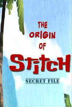 The Origin of Stitch (C)