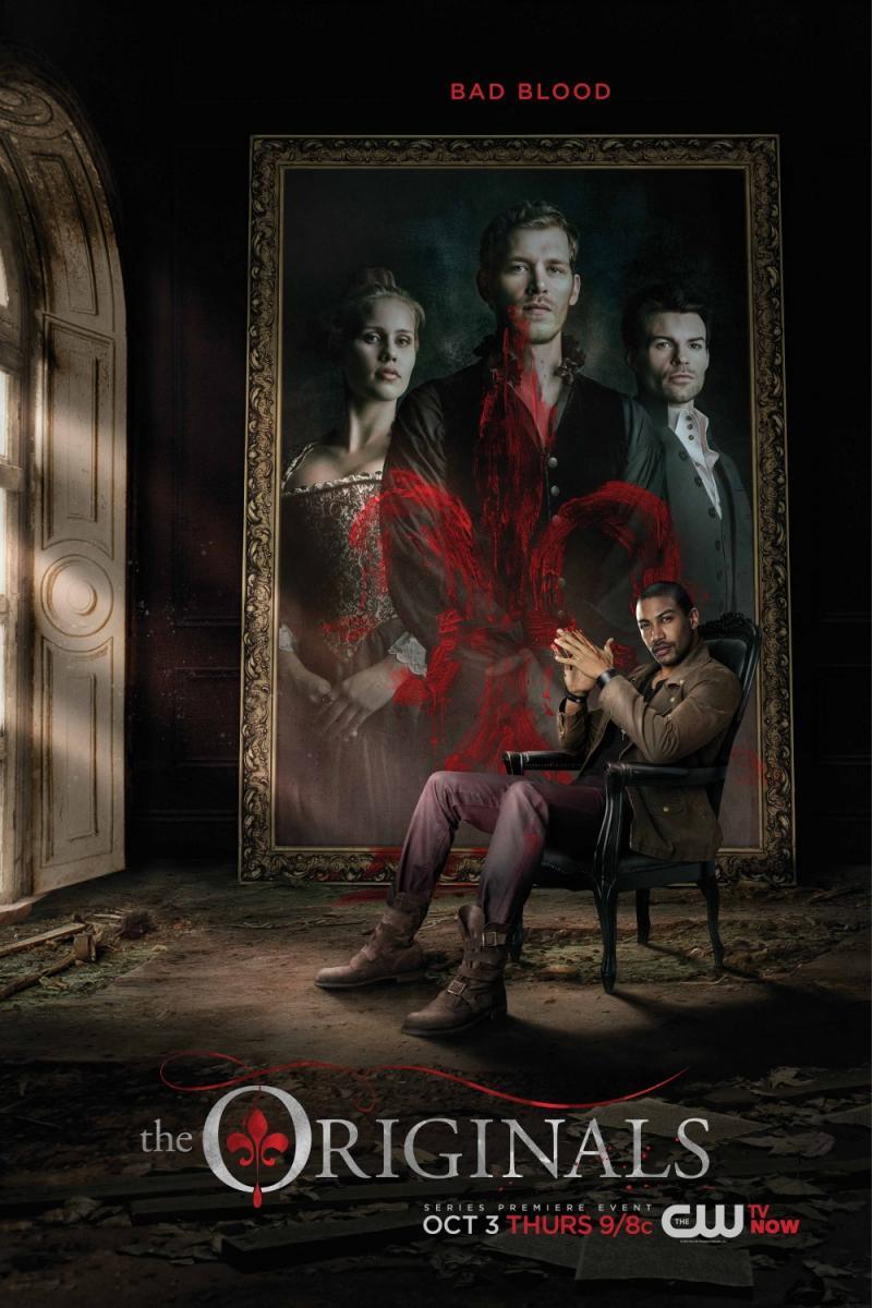 The Originals Temporada 5 Ingles Subtitulado 720p