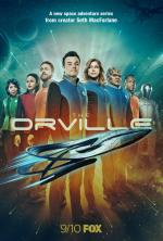 The Orville (TV Series)