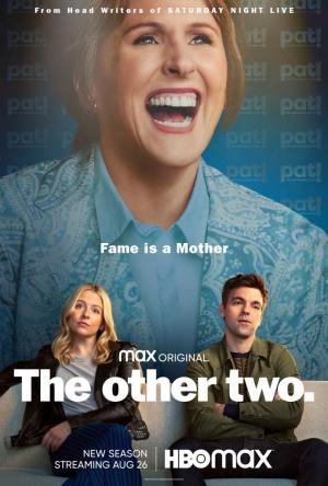 The Other Two (Serie de TV)