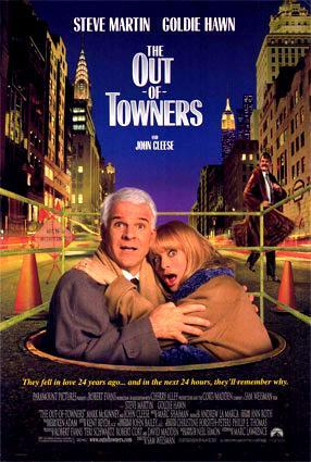 The Out of Towners (The Out-Of-Towners)
