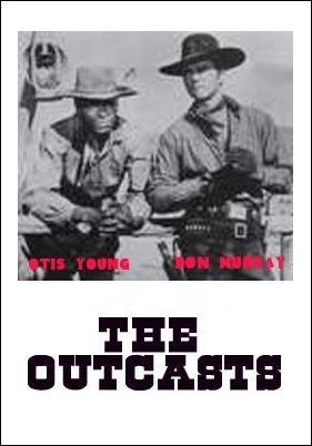 The Outcasts (Serie de TV)