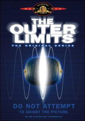 Más allá del límite (Serie de TV)