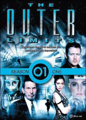The Outer Limits (Serie de TV)