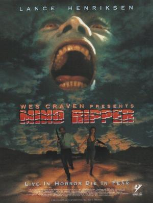 The Outpost (Wes Craven Presents Mind Ripper)