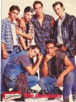 The Outsiders - Pilot (TV)