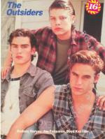 The Outsiders (Serie de TV)