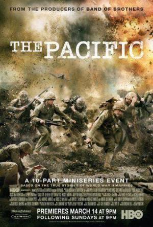 The Pacific (Miniserie de TV)