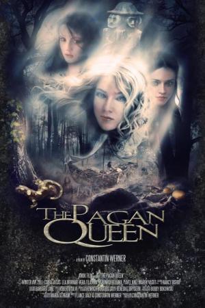 The Pagan Queen