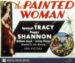 La mujer pintada