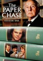 The Paper Chase (TV Series) (Serie de TV)
