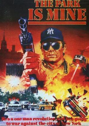 Zona de guerra: el parque (TV)