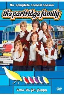 La familia Partridge (Serie de TV)