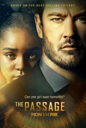 The Passage (Serie de TV)