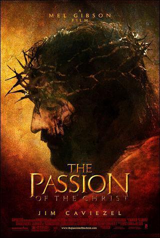 La Pasión De Cristo (2004) BRRip 1080p Latino – Arameo
