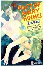 El pasado de Mary Holmes