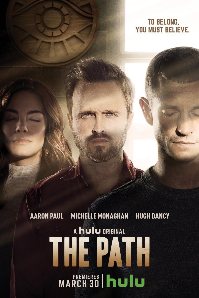 The path serie de tv 2016 filmaffinity for Oficina de infiltrados serie filmaffinity