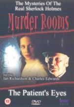 Los ojos del paciente (Los Misterios del Auténtico Sherlock Holmes) (TV)