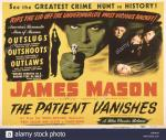 The Patient Vanishes