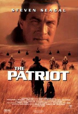 The Patriot (AKA Last Patriot)