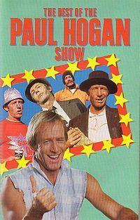 Paul Hogan (Serie de TV)