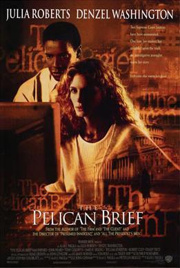 El informe Pelícano