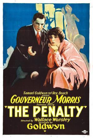 El hombre sin piernas (The Penalty)