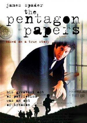 The Pentagon Papers (TV)