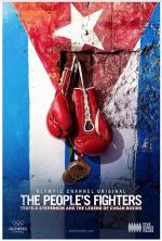 The People's Fighters: Teofilo Stevenson and the Legend of Cuban Boxing (TV)