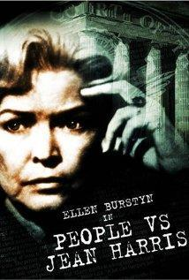 The People vs. Jean Harris (TV)