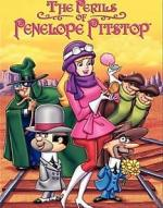 The Perils of Penelope Pitstop (Serie de TV)