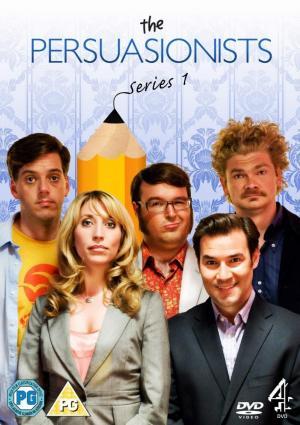 The Persuasionists (Serie de TV)