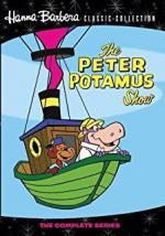 Pepe Pótamo y So-So (Serie de TV)