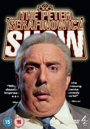 The Peter Serafinowicz Show (TV Series)