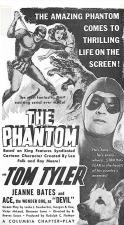 The Phantom (Miniserie de TV)