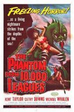 El fantasma de las 10.000 leguas