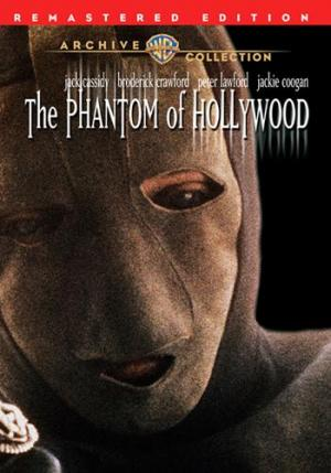The Phantom of Hollywood (TV)