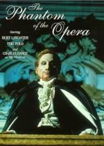 The Phantom of the Opera (TV Miniseries)