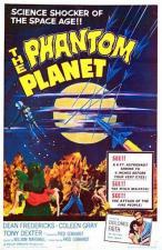 El planeta fugitivo (El planeta fantasma)