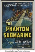 The Phantom Submarine