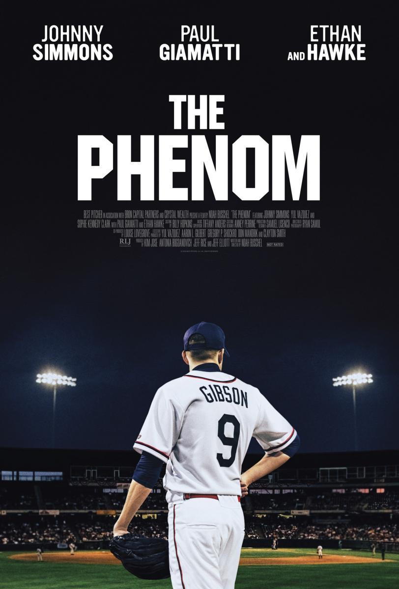 Últimas películas que has visto (las votaciones de la liga en el primer post) - Página 12 The_phenom-678906932-large