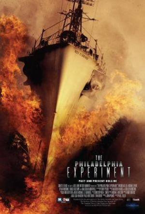 The Philadelphia Experiment (TV)