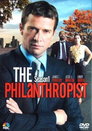 The Philanthropist (TV Series)
