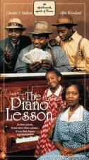 The Piano Lesson (TV)