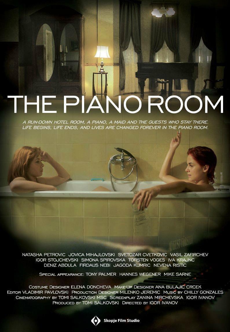 Hotel Room Filmaffinity