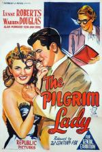 The Pilgrim Lady