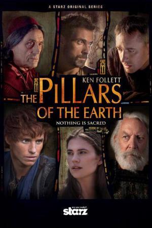 Los pilares de la Tierra (TV)