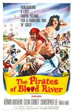Los piratas de río sangriento
