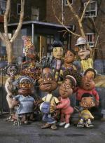 The PJs (TV Series)
