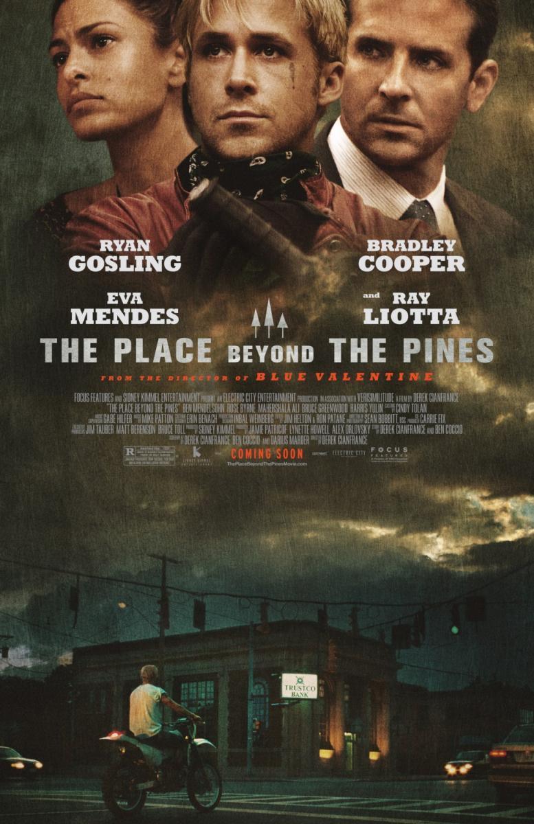 El lugar donde todo termina (2012)